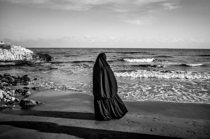 Фотоизложба и представяне на книгата The Dream на Фабио Бучарели