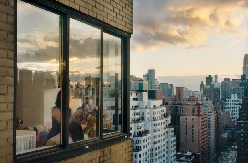 """Гейл Албърт Халабан: """"През моя прозорец"""""""