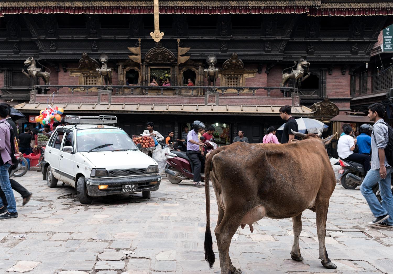 Непал, в полите на Хималаите – Част 1