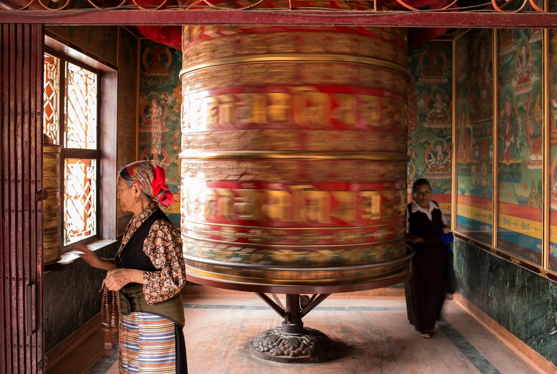 Непал, в полите на Хималаите – Част 2