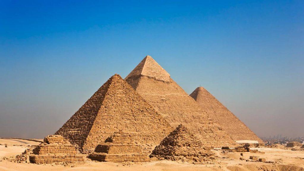 Фото пътуване Египет – 27.10.2018 год.