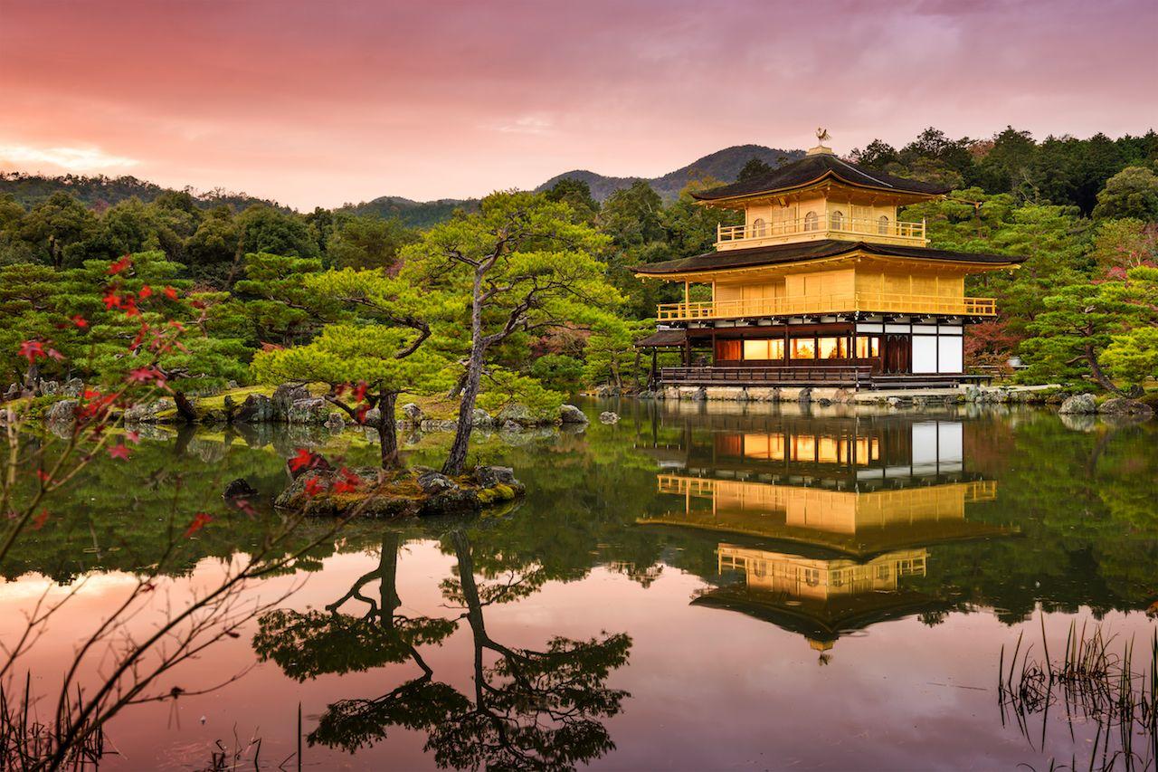 Фотопътуване Япония 18.03.2020 год.