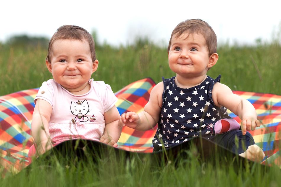 Забавлението да снимаме деца или домашни любимци